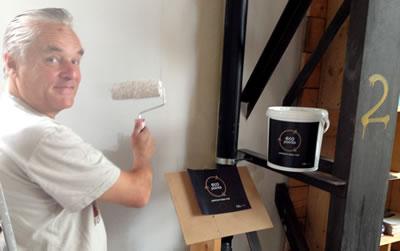 ECO Paints per 1 september partner van ICDuBo