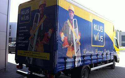 ECO Paints producten in de winkels van KlusWijs